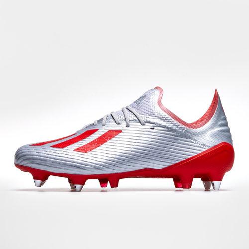 X 19.1 SG Football Boots
