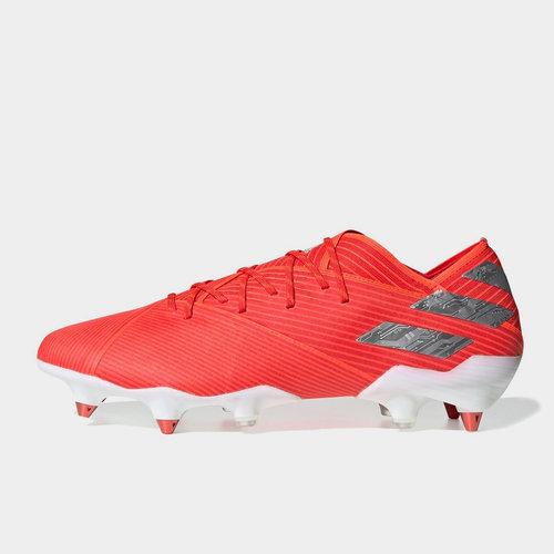 Nemeziz 19.1 SG Football Boots