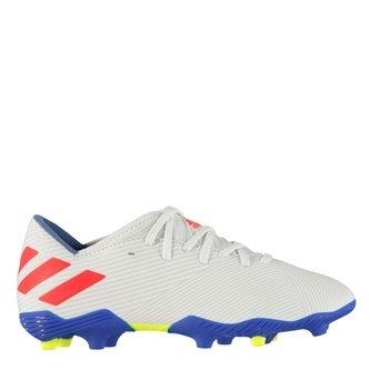 Nemeziz Messi 19.3 FG Kids Football Boots