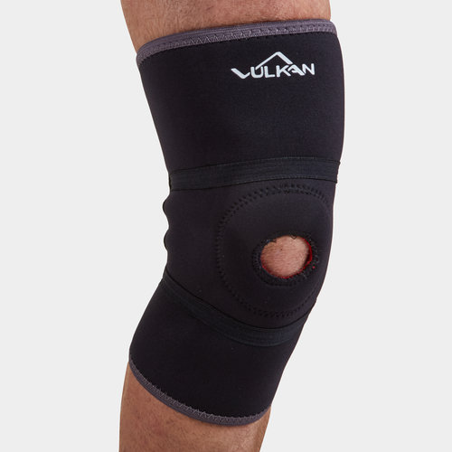 Open Knee Support
