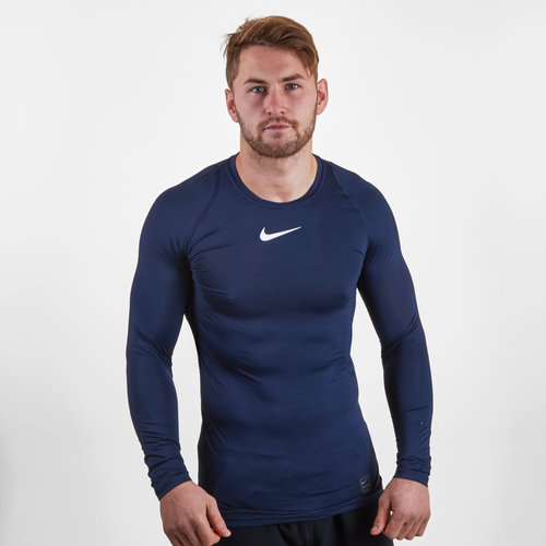 Pro Cool L/S Compression T-Shirt