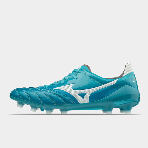 reputable site c7212 de65c Mizuno Morelia Neo II MD FG Football Boots, £160.00