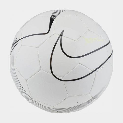Mercurial Football