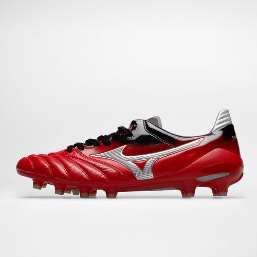 Morelia Neo II Japan MD FG Football Boots