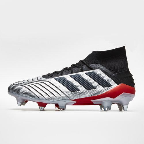 volume grande reputazione affidabile sconto in vendita adidas Predator 19.1 Mens SG Football Boots, £100.00