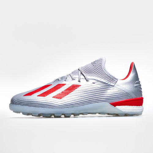 X 19.1 TF Football Trainers