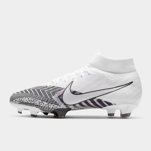 Pro 7 Firm Ground Football Boots Juniors
