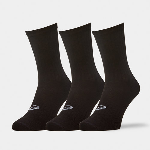 3 Pack Crew Training Socks