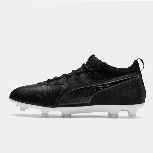 One 19.3 FG/AG Football Boots