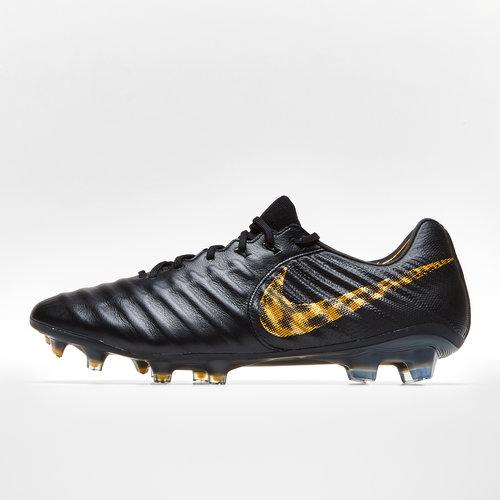 Tiempo Legend VII Elite FG Football Boots