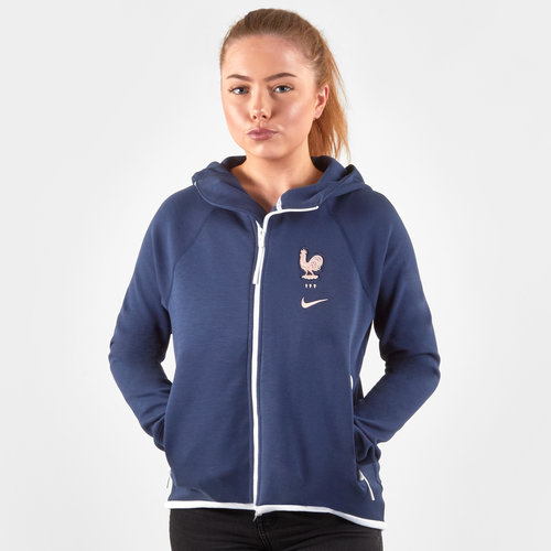 USA Womens 2019 Tech Fleece Football Jacket