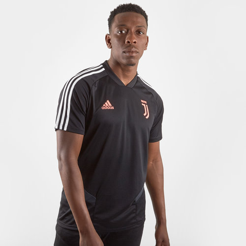 Juventus Short Sleeve T Shirt Mens