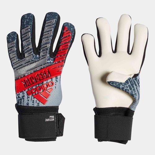 adidas Predator Pro Kids Goalkeeper Gloves, £50.00
