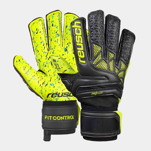 Fit Control Pro G3 Fusion Goalkeeper Gloves