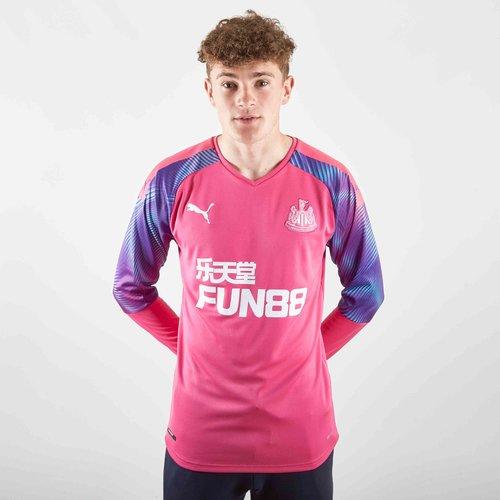 Newcastle United Goalkeeper Shirt 2019 2020