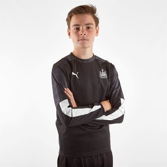 Newcastle United 19/20 Kids Rain Training Top