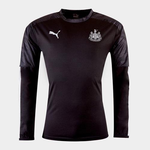 Newcastle Training Top Junior