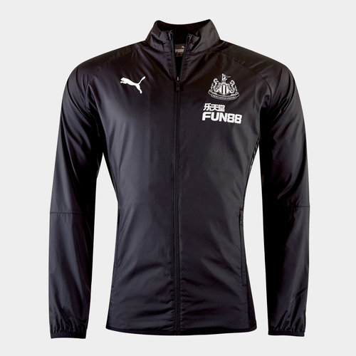 Newcastle Track Top Mens
