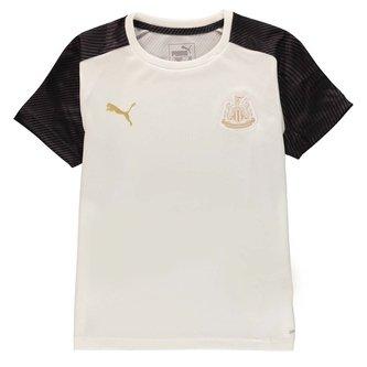 Newcastle United 19/20 Kids Training  Shirt