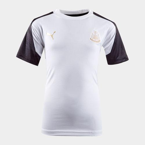 Newcastle United 19/20 Youths Training  Shirt