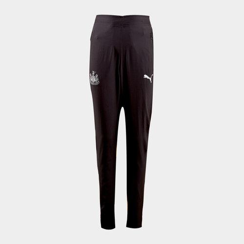 Newcastle United Tracksuit Pants Junior