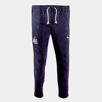 Newcastle United 19/20 Kids Leisure Sweat Pants