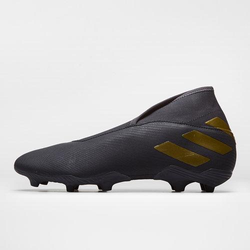 Nemeziz 19.3  Football Boots Firm Ground