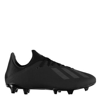 X 19.3 Junior FG Football Boots