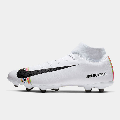 Mercurial Superfly VI Academy MG Football Boots