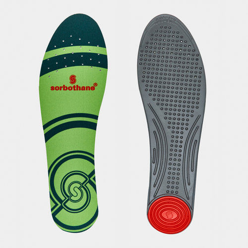 Shock Stopper Single Strike Insoles