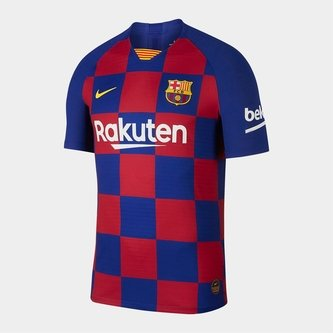 FC Barcelona 2019 20 Vapor Match Home Shirt Mens