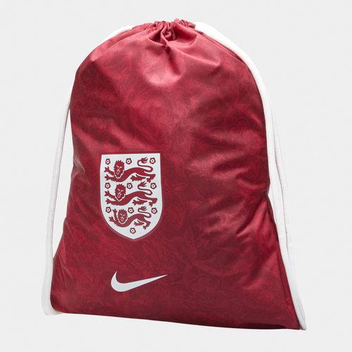 England 19/20 The Lionesses Stadium Football Gym Sack