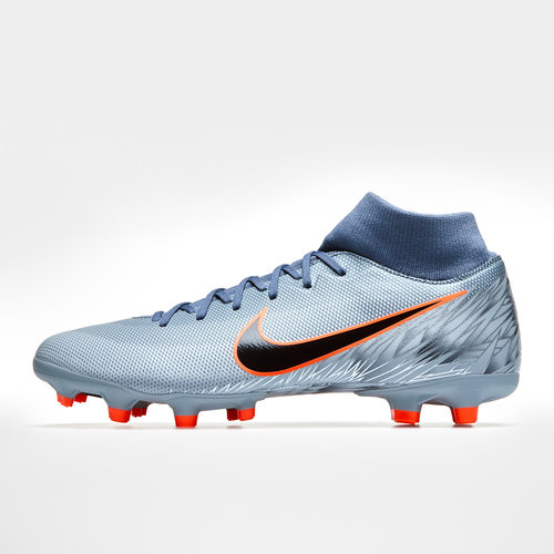 Mercurial Superfly VI Academy MG/FG Football Boots