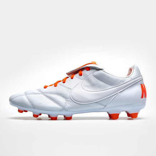 Premier II Mens FG Football Boots