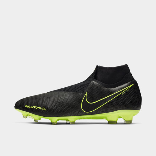 Phantom Vision Elite DF Mens FG Football Boots