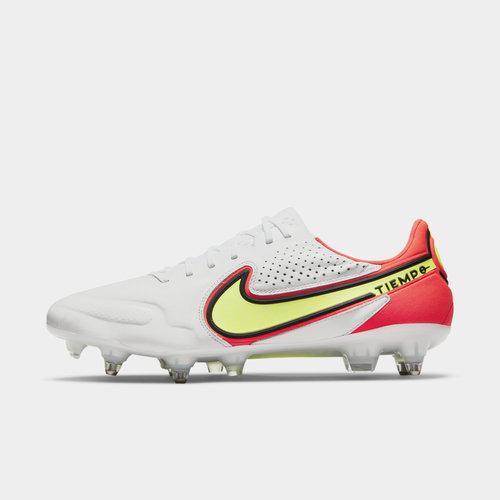 Tiempo Elite Mens SG Football Boots
