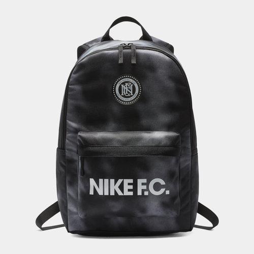 Nike FC Back Pack