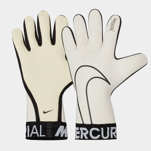 new arrival d3315 d7c85 Nike Mercurial Touch Victory Goalkeeper Gloves, £68.00