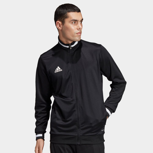 Tiro 19 Full Zip Track Jacket