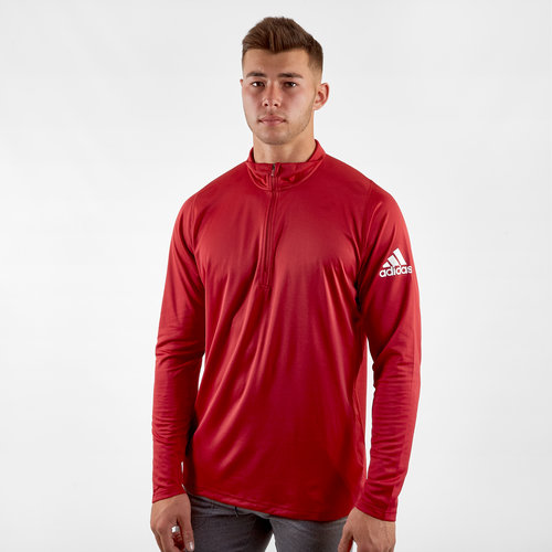 Free Lift 1/4 Zip Training Top