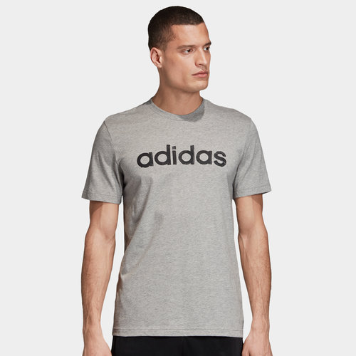 Branded Graphic T-Shirt