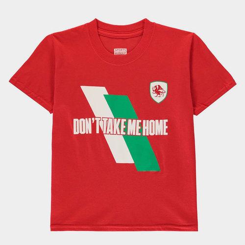 Direct Team Fan T Shirt