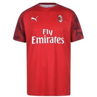 AC Milan SS Tee