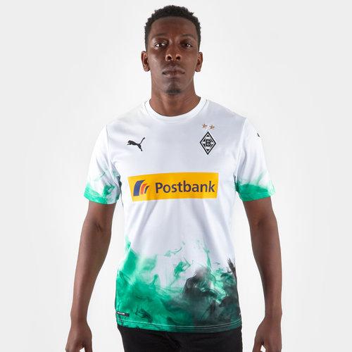 Borussia Monchengladbach 19/20 Home S/S Football Shirt