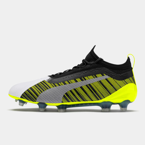 One 5.1 FG AGMens Football Boots
