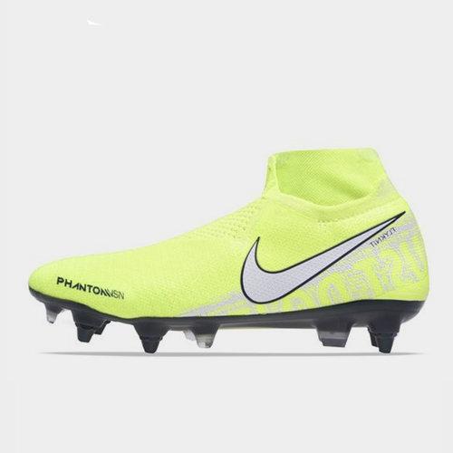 Phantom Vision Elite FG Mens SG Football Boots