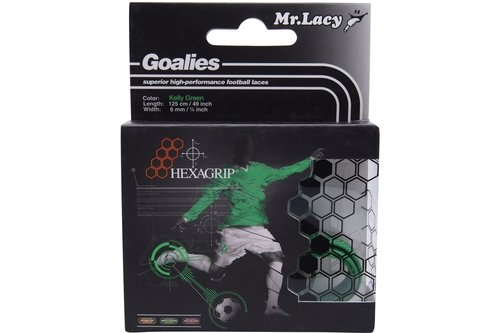 Lacy Hexagrip Laces