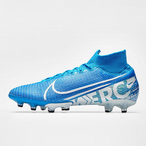 Mercurial Superfly VII Elite AG-Pro Football Boots