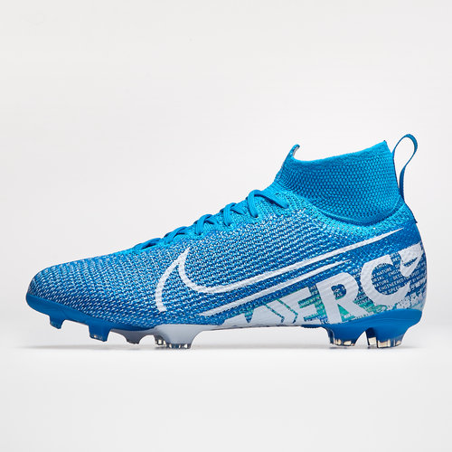 Mercurial Superfly Elite DF Junior FG Football Boots