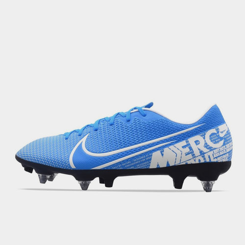 Mercurial Vapor Academy Mens SG Football Boots